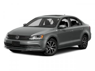 2015 Volkswagen Jetta Sedan BLACK (Platinum Gray)