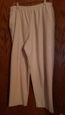 Alfred Dunner 14 Pants