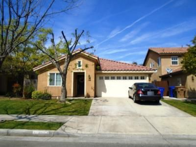 3 Bed 1.5 Bath Preforeclosure Property in Bakersfield, CA 93313 - Hanford Dr