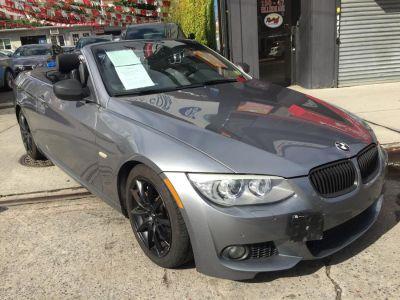 2013 BMW Legend 335i (Space Gray Metallic)