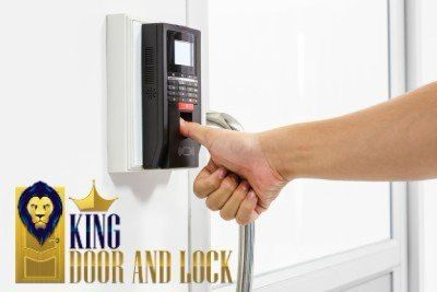 For Locksmith Service in Riverdale MD, Call King Door & Lock!