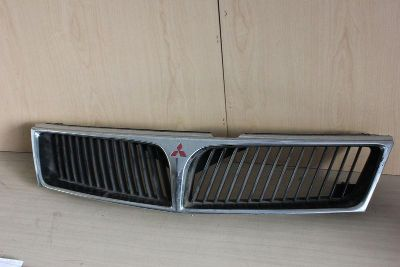 Buy 96 97 98 99 00 01 MITSUBISHI DIAMANTE GRILLE GRILL NICE OEM FACTORY NICE GENUINE motorcycle in Sun Valley, California, US, for US $89.01