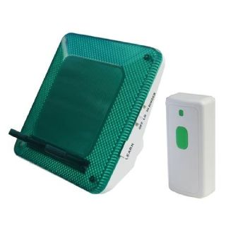 Shop Now! CentralAlert™ Wireless Mini Home Notification System at an affordable Price