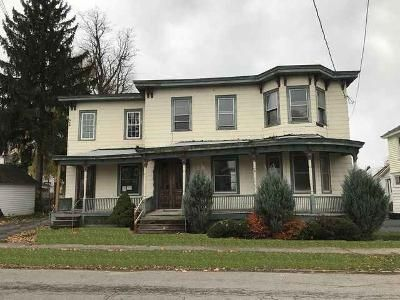 4 Bed 2 Bath Foreclosure Property in Ogdensburg, NY 13669 - Hasbrouck St