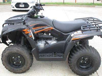 2018 Kawasaki Brute Force 300 ATV Sport Utility Conroe, TX