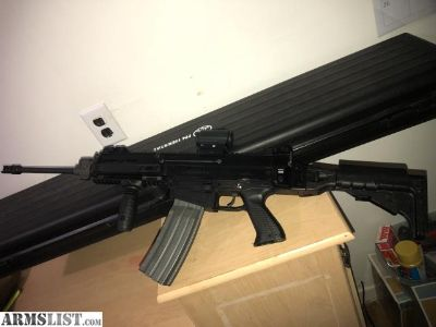 For Sale/Trade: Cz BREN 805