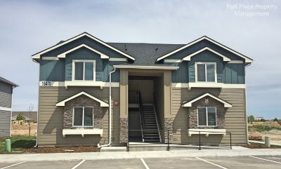 Brand New 2 Bedroom Apartments! Great Location! Washer/Dryer Included! Near CWI!