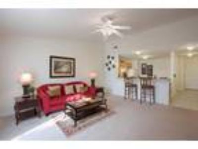 Hunters Crossing by Redwood - Fernwood- Two BR, Two BA, 1-Car Garage