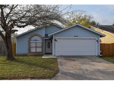 4 Bed 2 Bath Preforeclosure Property in San Antonio, TX 78239 - Shallow Ridge Dr