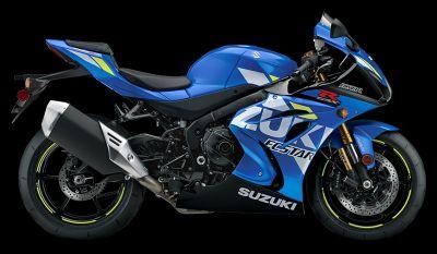 2019 Suzuki GSX-R1000R Supersport Cleveland, OH