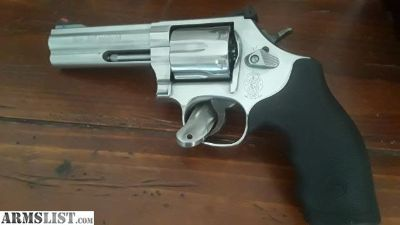 """For Sale: S&W Model 686. 4"""""""