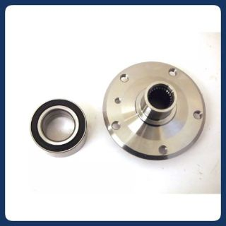 Purchase REAR WHEEL HUB & BEARING BMW 740i -iL -750iL1995-2001 LH OR RH 2-3 DAYS RECEIVE motorcycle in Corona, California, United States, for US $89.79