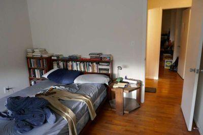 Looking for roommate in 2 bedroom apt - open July 1
