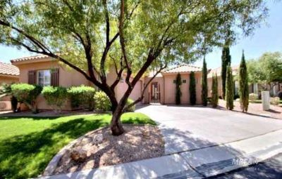 744 Villa La Paz Dr MESQUITE Three BR, This beautiful home is