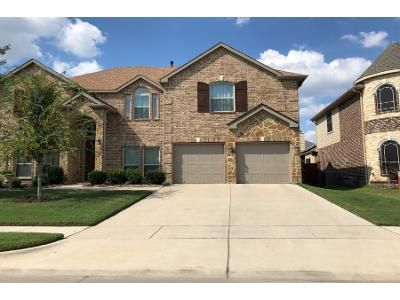4 Bed 3 Bath Preforeclosure Property in Grand Prairie, TX 75054 - Pino