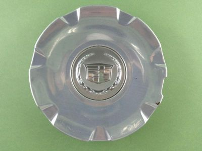 Purchase 04-08 Cadillac CTS 05-11 STS WHEEL CENTER CAP HUBCAP OEM 9595437 C13-E503 motorcycle in Fayetteville, Arkansas, US, for US $22.00