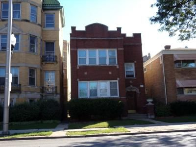 4 Bed 2 Bath Preforeclosure Property in Chicago, IL 60651 - N Austin Blvd