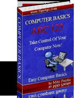 COMPUTER BASICS ABC 123 E-book