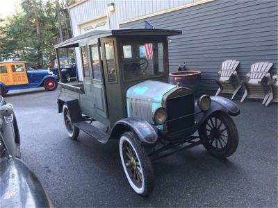1926 Ford Model A