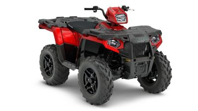 2018 Polaris Sportsman 570 SP Utility ATVs Dimondale, MI