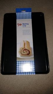 2 Tala Baking Trays / Cookie Sheets with 4 reusable liners NEW