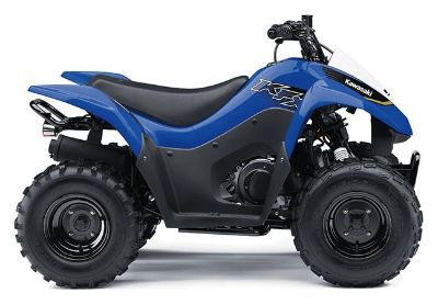 2020 Kawasaki KFX 90 ATV Sport Utility Talladega, AL