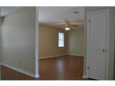 3 BR 2 BA house in a great neighborhood. Washer/Dryer Hookups!