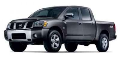 2004 Nissan Titan XE ()