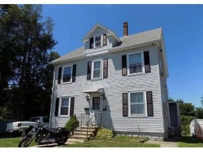 4 Bed 2 Bath Foreclosure Property in Leominster, MA 01453 - Elm Hill Ave