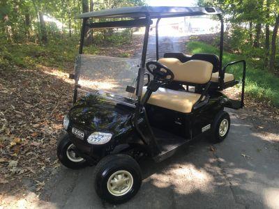 2018 E-Z-Go Freedom TXT Gas Golf Golf Carts Woodstock, GA