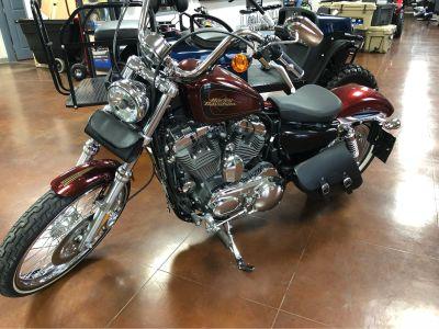 2013 Harley-Davidson Sportster Seventy-Two Sport Motorcycles Marshall, TX
