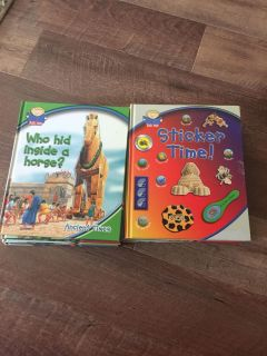 14 Books in set, excellent condition! MV swap or sams.
