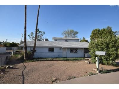 4 Bed 2 Bath Foreclosure Property in Phoenix, AZ 85041 - S 6th Ave