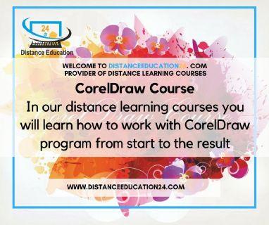 CorelDraw Distance Training  Courses Tutorials