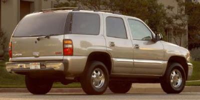 2005 GMC Yukon SLT (Carbon Metallic)