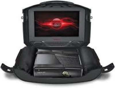 Gaems g155 personal gaming environment
