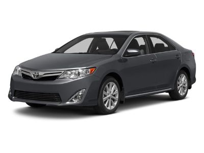 2014 Toyota Camry L (Not Given)