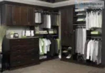 custom designed closets gets you organized Seminole FL