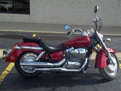 2015 Honda Shadow Aero Cruiser Motorcycles Canton, OH