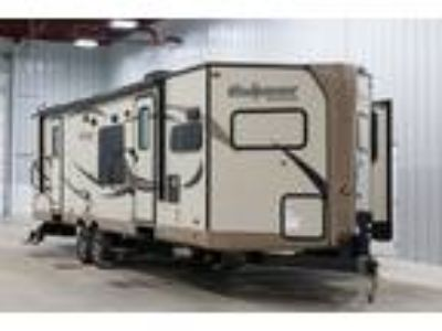 2017 Forest River Windjammer 3008W
