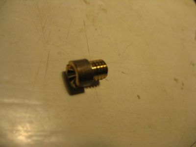 Purchase VINTAGE BMW BING CARB IDLE JET 35 NEW JET FOR BING CARB R50-R69S motorcycle in Shelton, Connecticut, United States, for US $9.50