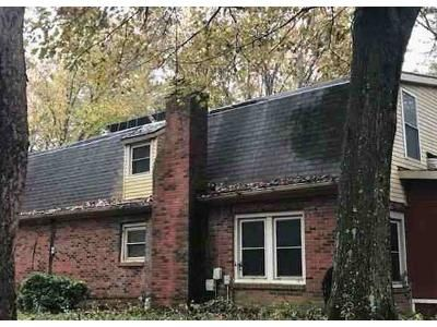4 Bed 2 Bath Foreclosure Property in Boonville, IN 47601 - S Yankeetown Rd