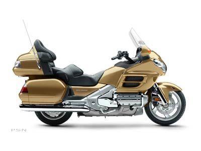 2006 Honda Gold Wing Airbag Touring Motorcycles Arlington, TX