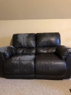 Free couch/loveseat