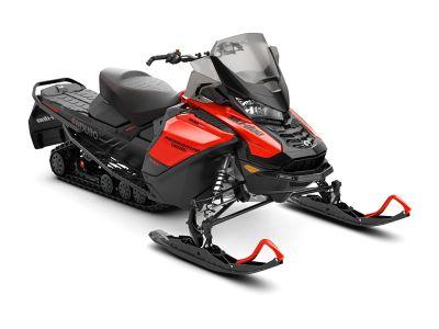 2019 Ski-Doo Renegade Enduro 900 ACE Trail Sport Snowmobiles Lancaster, NH