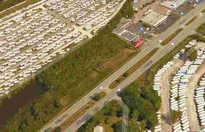 Highway 17 Business Myrtle Beach, Commercial Property For