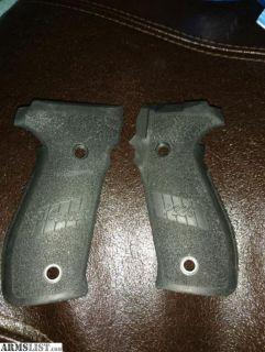 For Sale: Sig Sauer P226 DAK Grip