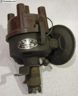 113905205A Cast Iron Distributor 40hp ZV/PAU 4R5