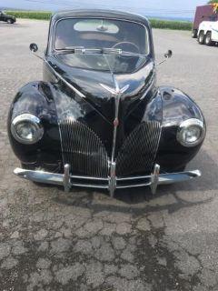 BRAKE HOSE SET Lincoln Zephyr 1939  1940  1941  1942