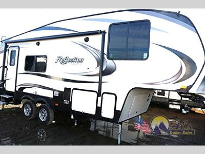 New 2018 Grand Design Reflection 150 Series 220RK